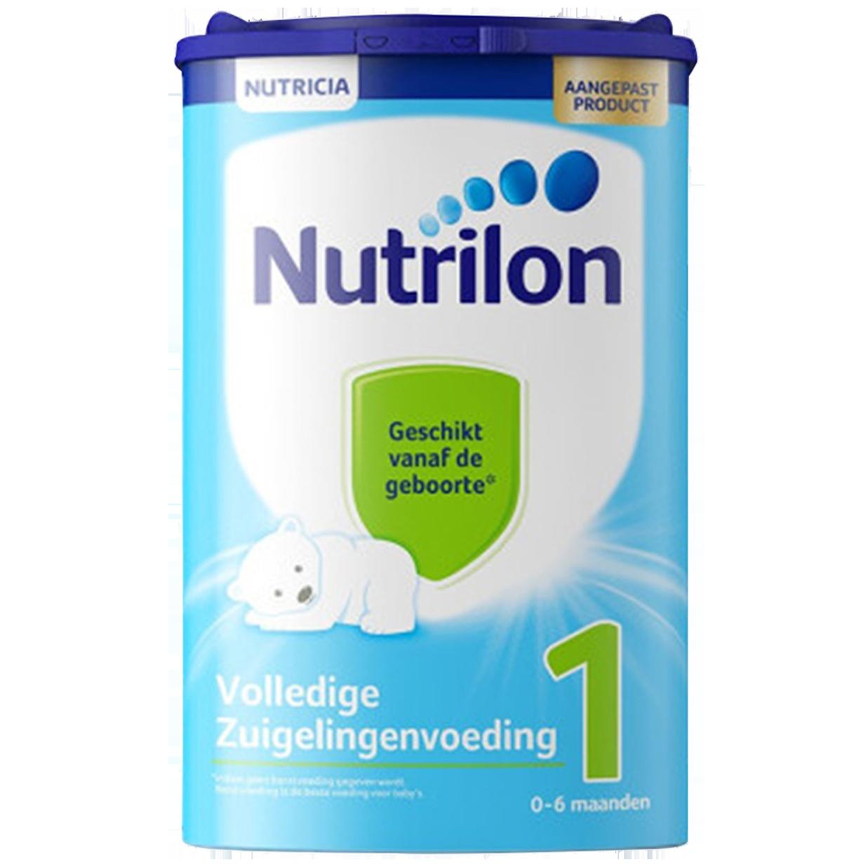 荷兰牛栏 Nutrilon