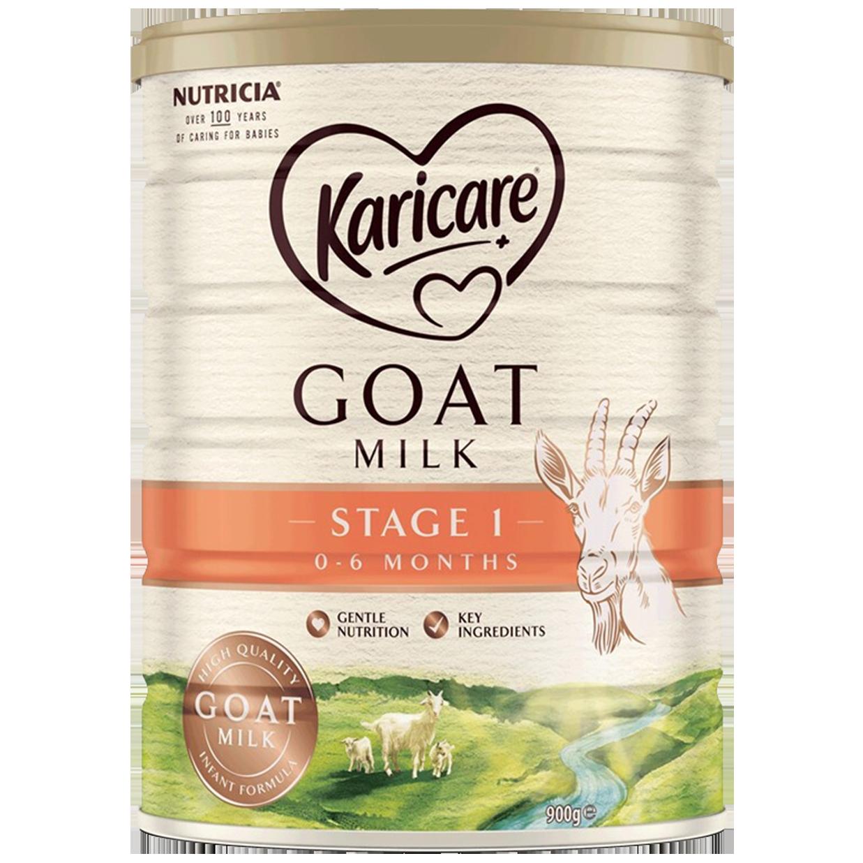 澳洲可瑞康羊奶 Karicare